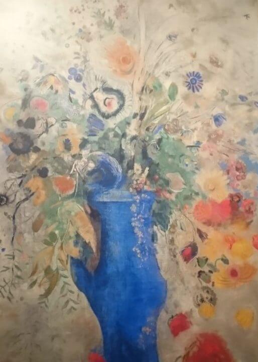 ルドン壁画